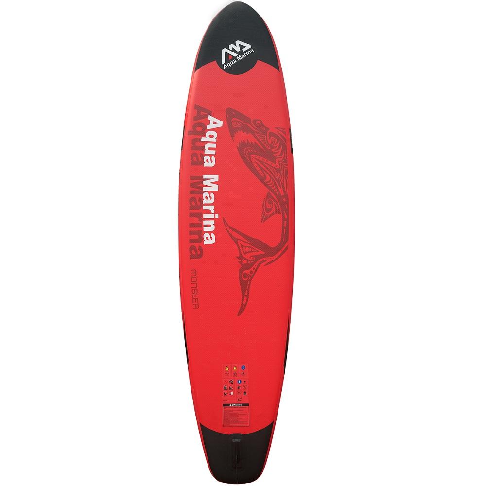 Paddleboard-Aqua-Marina-Monster 2