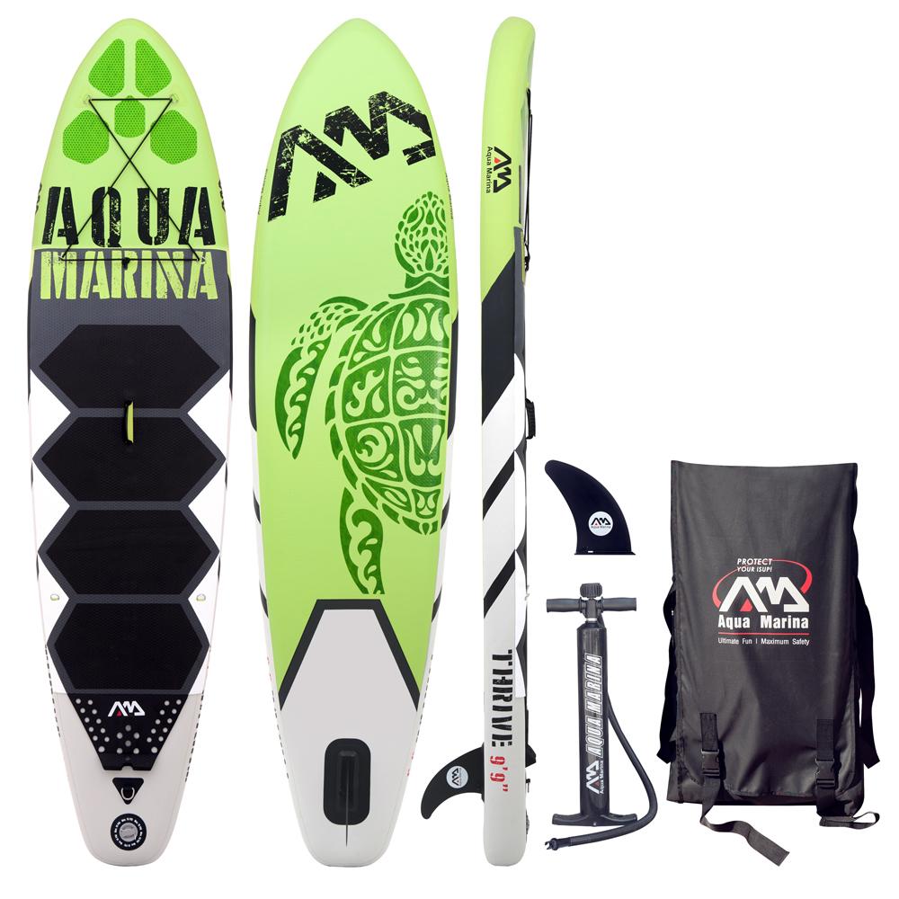 Paddleboard-deska-pompowana-Aqua-Marina-Thrive