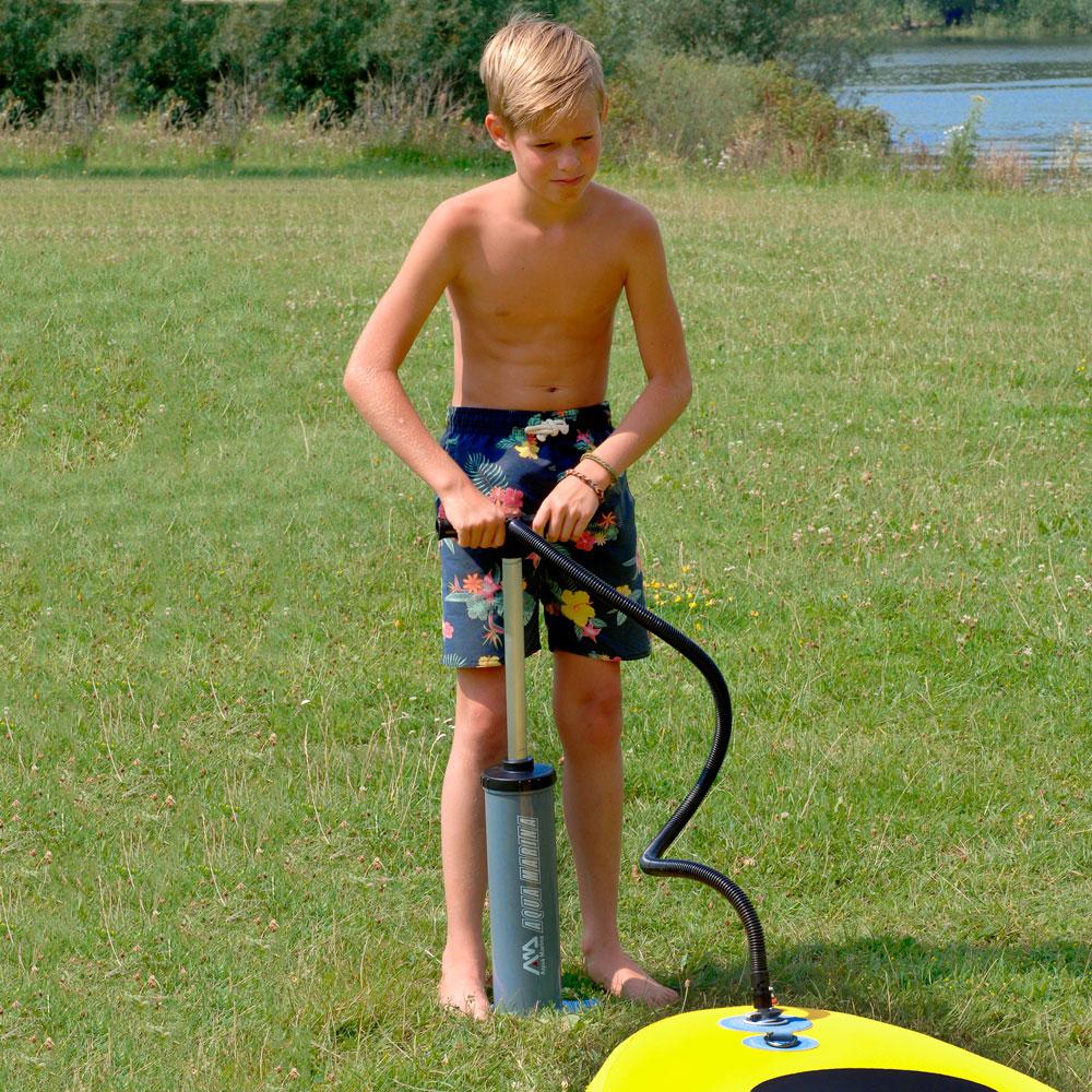 Paddleboard-dla-dzieci-i-młodzieży-Aqua-Marina-Vibrant 8