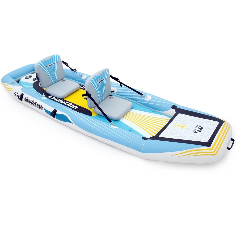 Paddleboard-i-kajak-Aqua-Marina-Evolution-2v1 10