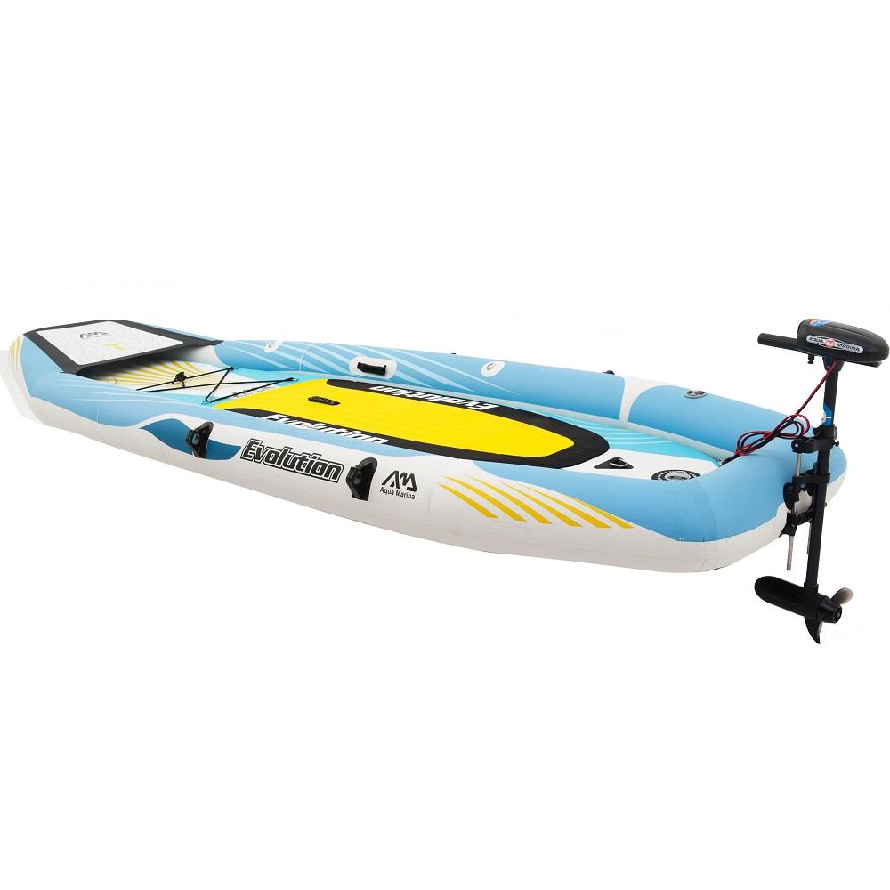 Paddleboard-i-kajak-Aqua-Marina-Evolution-2v1 20