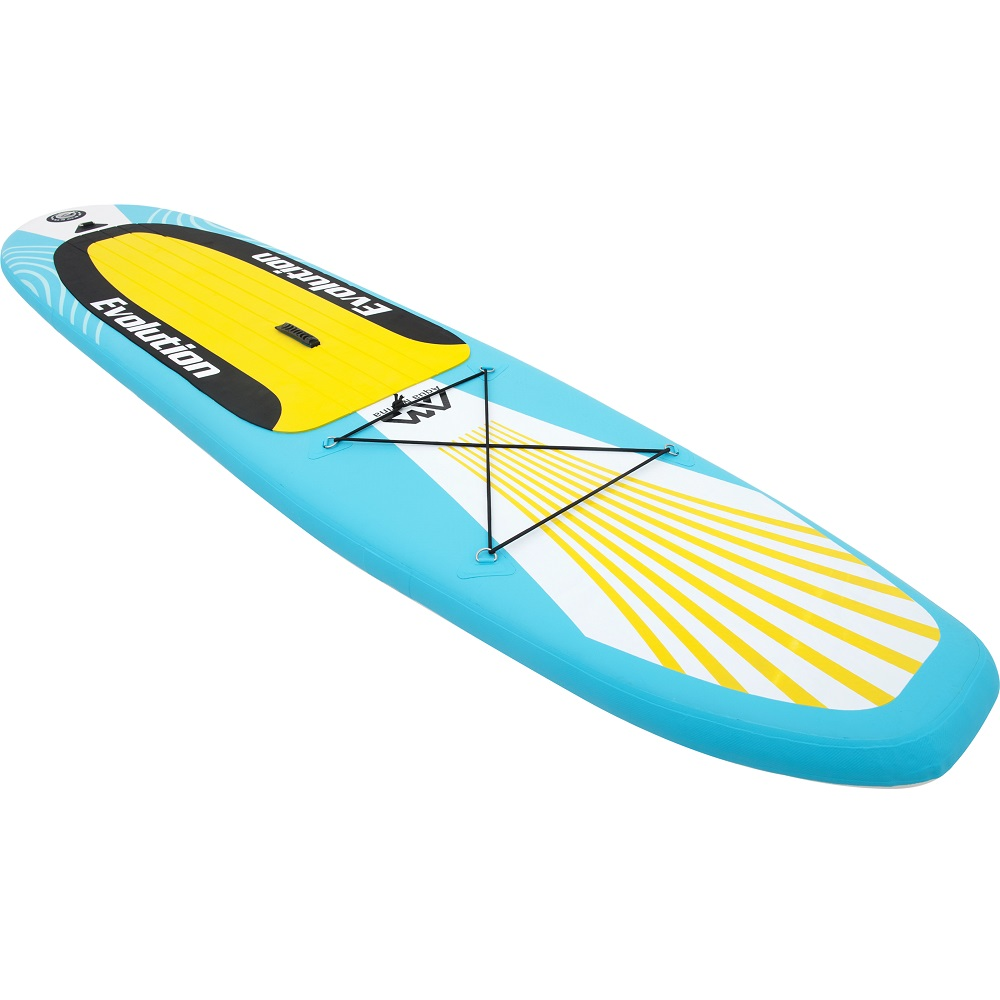 Paddleboard-i-kajak-Aqua-Marina-Evolution-2v1 3