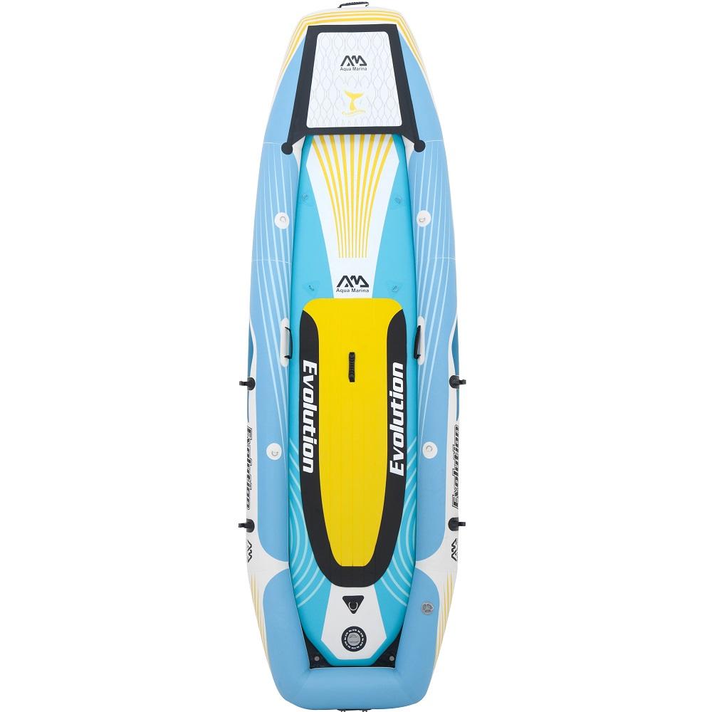 Paddleboard-i-kajak-Aqua-Marina-Evolution-2v1 9