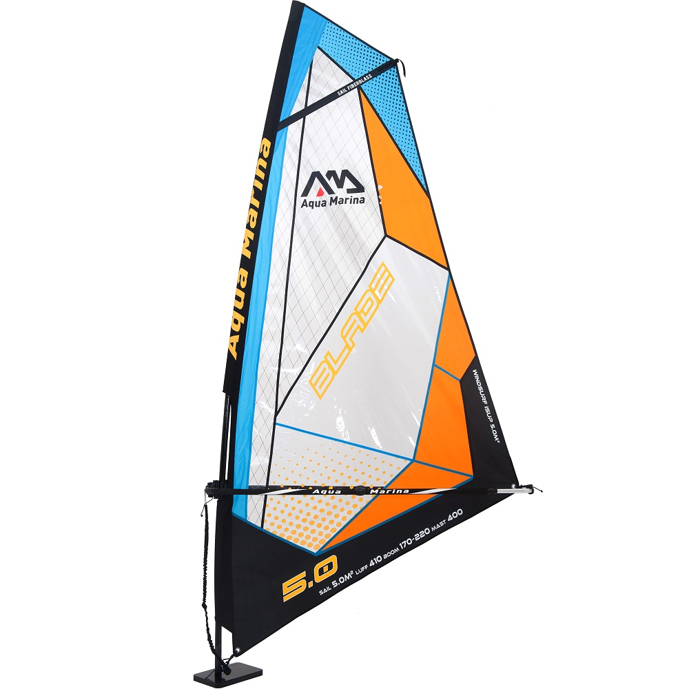 Paddleboard-windsurfingowy-Aqua-Marina-Blade 3