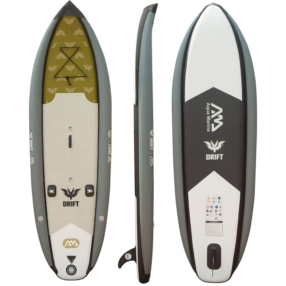Rybacki-paddleboard-Aqua-Marina-Drift 1