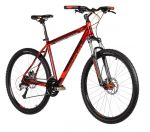 KELLYS Rower VIPER 50 Red 26'' - ACTIVE ZONE