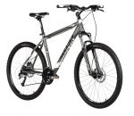 KELLYS Rower VIPER 50 GREY 26'' - ACTIVE ZONE