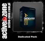 Dedicated Pack (45 saszetek) - ACTIVE ZONE