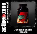 7NUTRITION Jungle Burner 120 kaps - ACTIVE ZONE