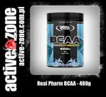 Real Pharm BCAA 400 g - ACTIVE ZONE