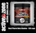 Real Pharm Beta Alanina 150 kaps - ACTIVE ZONE