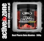 Real Pharm Beta Alanina 300 g - ACTIVE ZONE