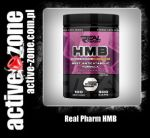 Real Pharm HMB 300 kaps - ACTIVE ZONE