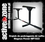 Magnus Power Drążek Do Sufitu MP1022 - ACTIVE ZONE