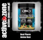 Real Pharm Amino Rest 500 g - ACTIVE ZONE