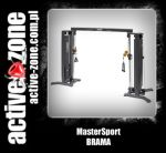 MasterSport Brama BMM16 - ACTIVE ZONE