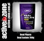 Real Pharm Real Isolate 100 700 g - ACTIVE ZONE