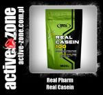 Real Pharm Real Casein 100 700 g - ACTIVE ZONE