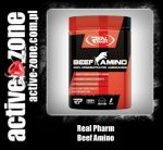 Real Pharm Beef Amino 300 tabl - ACTIVE ZONE