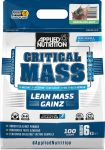 Applied Nutrition Critical Mass 6000g - ACTIVE ZONE
