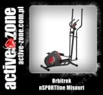 inSPORTline Orbitrek MISOURI - ACTIVE ZONE