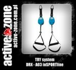 inSPORTline TRY system DRX - A03 - ACTIVE ZONE