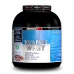 MUSCLE NH2 100% Pure Whey 2,2 kg - ACTIVE ZONE
