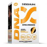 MAGNUM NUTRACEUTICALS DNA Extra Strenght 160 kaps - ACTIVE ZONE