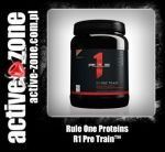 Rule One Proteins R1 Pre Train 400g - ACTIVE ZONE