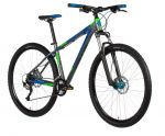 KELLYS Rower TNT 30 GREY BLUE - ACTIVE ZONE