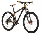 KELLYS Rower TNT 30 Dark Orange - ACTIVE ZONE