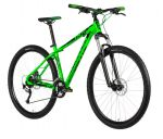 KELLYS Rower TNT 10 TOXIC GREEN - ACTIVE ZONE