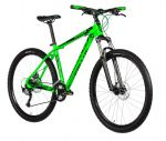 KELLYS Rower SPIDER 10 Toxic Green - ACTIVE ZONE