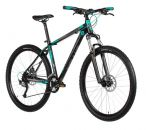 KELLYS Rower SPIDER 10 Dark Azure - ACTIVE ZONE