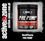 Real Pharm Pre Pump 180 tabl - ACTIVE ZONE
