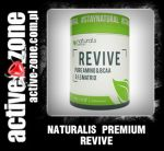 Naturlas Premium REVIVE Pure Amino& BCAA 6:1:3 MATRIX 400 g - ACTIVE ZONE