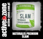 Naturals Premium SLAM PERFORMANCE ENERGIZER FORMULA 200g - ACTIVE ZONE