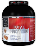 MUSCLE NH2 Total Protein 1.8 kg - ACTIVE ZONE