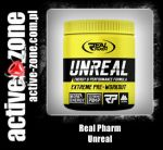 Real Pharm UNREAL 306 g - ACTIVE ZONE