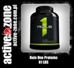 Rule One Protein R1 LBS 2720g - ACTIVE ZONE