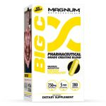 Magnum Big-C 200 kaps - ACTIVE ZONE
