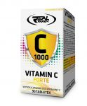 Real Pharm C 1000 VITAMIN C Forte 90 tabl - ACTIVE ZONE