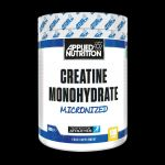 Applied Nutrition Creatine Monohydrate Micronized 500g - ACTIVE ZONE