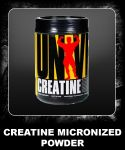 Universal Nutrition Creatine Powder 500g - ACTIVE ZONE