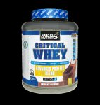 Applied Nutrition Critical Whey 2.27 kg - ACTIVE ZONE