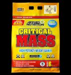 Applied Nutrition Critical Mass 6000g + szejker , worek na trening i bidon GRATIS - ACTIVE ZONE