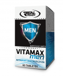 Real Pharm VITAMAX MEN 60 tabl - ACTIVE ZONE