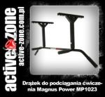 Magnus Power Drążek Do Sufitu MP1023 - ACTIVE ZONE