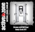 inSPORTline Brama Body Craft PFT - ACTIVE ZONE