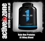 Rule One Proteins R1 Whey Blend 5LB - ACTIVE ZONE